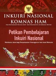 Petikan Pembelajaran Inkuiri Nasional