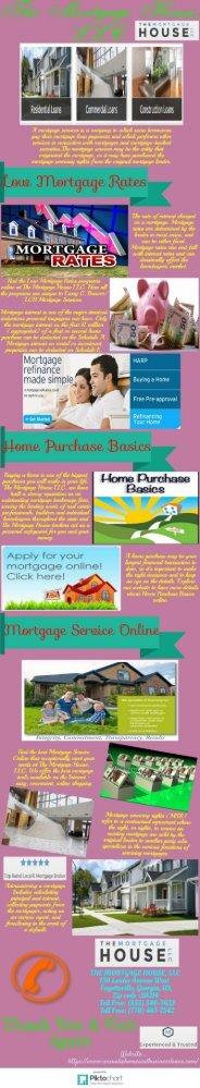 Home Purchase Basics