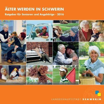 Älter werden in Schwerin