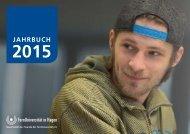 FernUni-Jahrbuch 2015
