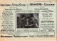 Pepe Palanca con Angel y Manolo Valderrama