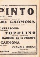 Pepe Pinto Luis Rueda y Lola Carmona 0 - Page 3
