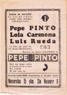 Pepe Pinto Luis Rueda y Lola Carmona 0 - Page 4