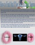 Vagina Tightening Guide - Page 5