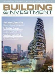 Building Investment (Mar - Apr 2016)