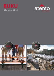 Atento Katalog - 2016 (Version 2)