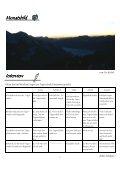 Schulzeitung 12-2009neu - Guttannen - Kibs.ch - Seite 5