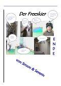 Schulzeitung 6-2008 - Guttannen - Kibs.ch - Seite 3