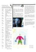6. Klasse Guttannen Jahrgang 3 Ausgabe 18 Skitage Hasliberg 14. - Seite 2