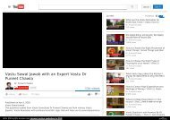 Vastu Sawal Jawab with an Expert Vastu Dr Puneet Chawla