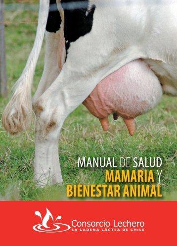 MAMARIA Y BIENESTAR ANIMAL