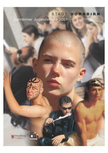 Titelseite Jugendstudie