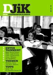 ENTER TAINMENT THEMEN TIPPS - Dornbirn Online