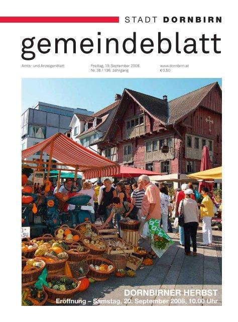 Dornbirn - Nachrichten aus der Gemeinde | rockmartonline.com