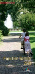 Familien Sommer 2008