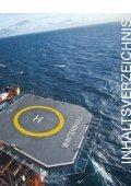 HSE Jahresbericht 2010 (deutsch) - WINTERSHALL - Seite 3