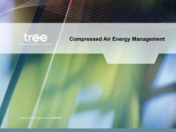 Compressed Air Energy Management - Questline