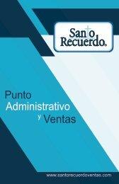 Manual Punto de Venta y Administrativo VITAMINA 2