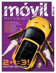Revista Móvil #6