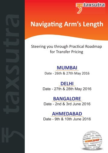 Naviga ng Arm's Length