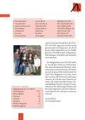 Jahresbericht 2010 - Fachleute Geomatik Schweiz - Seite 6