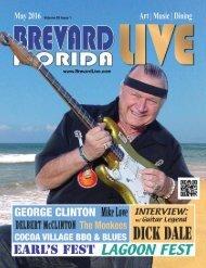 Brevard Live - May 2016