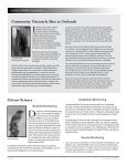 Loudoun Wildlife Conservancy 2010 Annual Report - Page 4