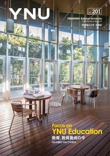 YNU Education
