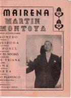 Reaparicion de Antonio Mairena - Cante Bailes y Coplas - Page 3