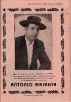 Reaparicion de Antonio Mairena - Cante Bailes y Coplas - Page 4
