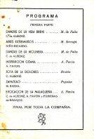 Recitales de Danzas - Carmen Albeniz - Page 3