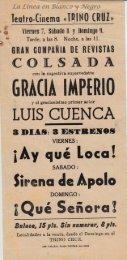 Revista Colsada - Gracia Imperio y Luis Cuenca