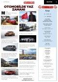 GIULIETTA YENİLENDİ DİZEL OTOMATİK SEÇENEĞİNE KAVUŞTU - Page 3