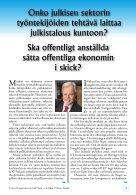 Pohjanmaan Opettaja 1/2016 - Page 3