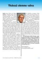 Pohjanmaan Opettaja 1/2016 - Page 7