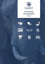 Partnership Annual Report 2015