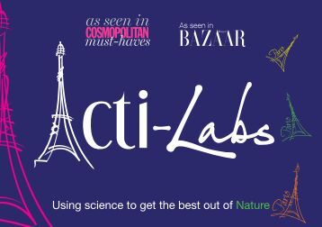 Acti Labs USA Catalog feb 21