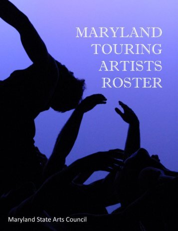 Music - Maryland State Arts Council