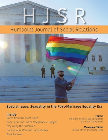 Social Relations Journal Cover Option 4