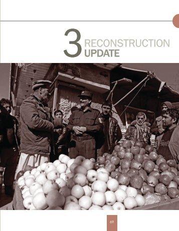 Contents Reconstruction Update Contents