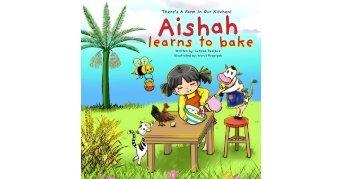 Aishah learns to bake book (1)