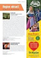 SchlossMagazin Fuenfseenland Mai 2016 - Seite 5