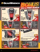 GearWrench Tax Time Tool Sale - Page 4