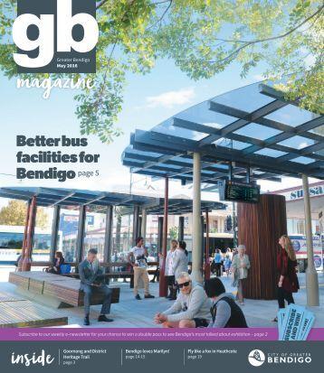 GB Magazine May 2016