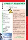 kerst- bingo kerst- bingo - Sparta Enschede - Page 3