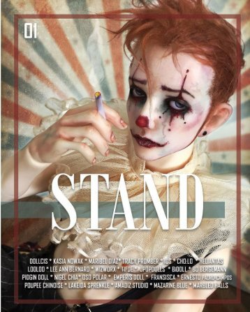 Stand Lookbook Vol 1 DIGITAL dbl cover
