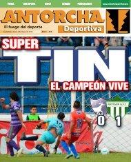 Antorcha Deportiva 210