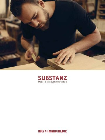 HOLZMANUFAKTUR-Katalog-Substanz-2014