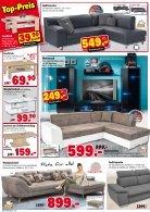 Frühjahrs-Spar-Verkauf im Finsterwalder Möbelmarkt! - Seite 2