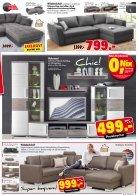 Frühjahrs-Spar-Verkauf im Finsterwalder Möbelmarkt! - Seite 5